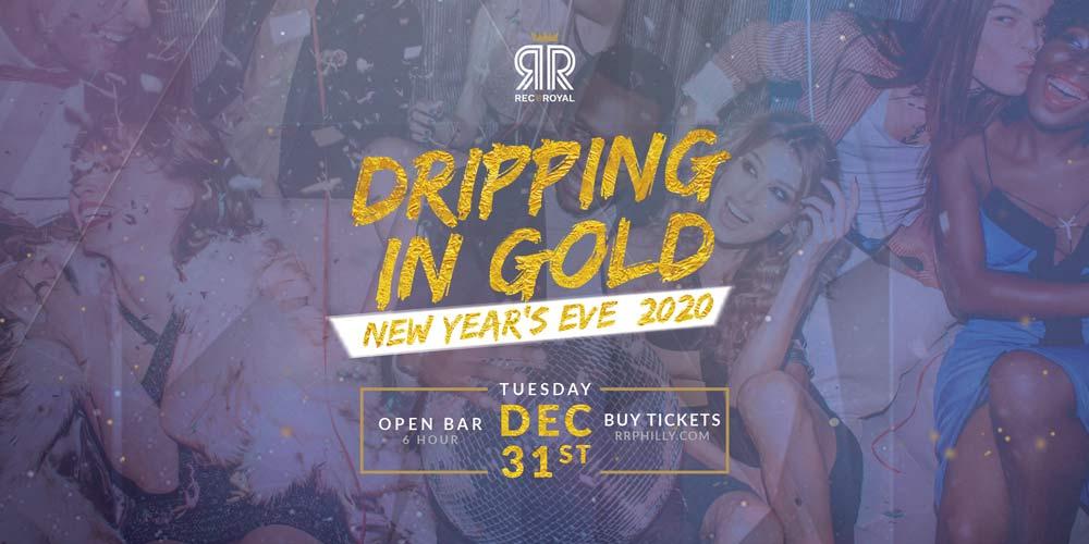Best New Year's Event Philadelphia 2020